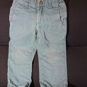 Volcom chino pants